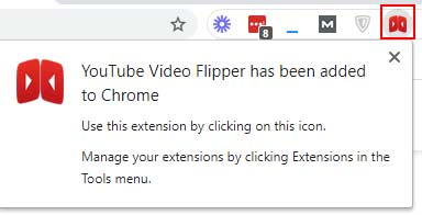 youtube video player intalled