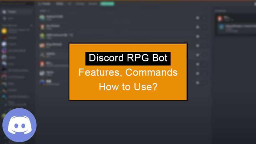 discord rpg bot