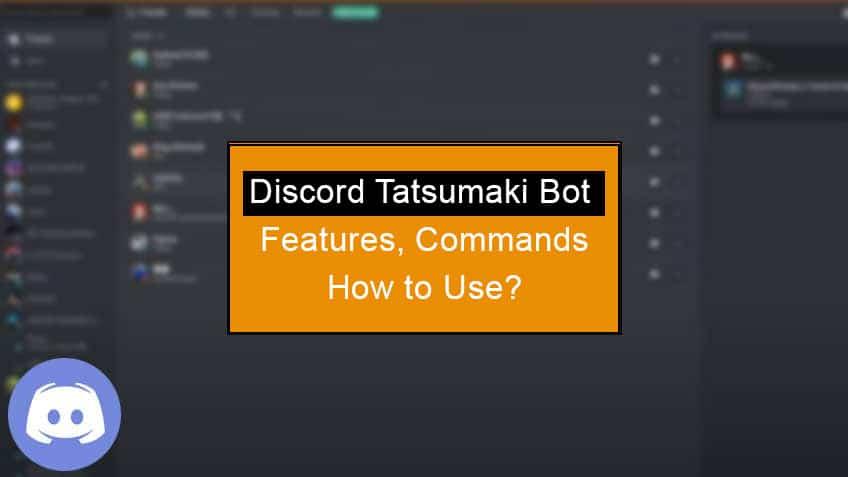 discord tatsumaki bot