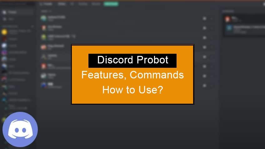 discord probot